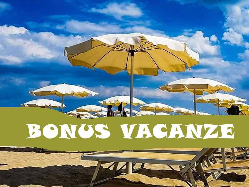 Hotel Annita Cervia Bonus Vacanze
